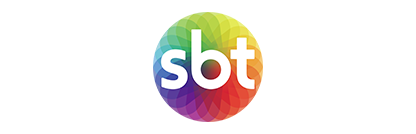 Logotipo do SBT