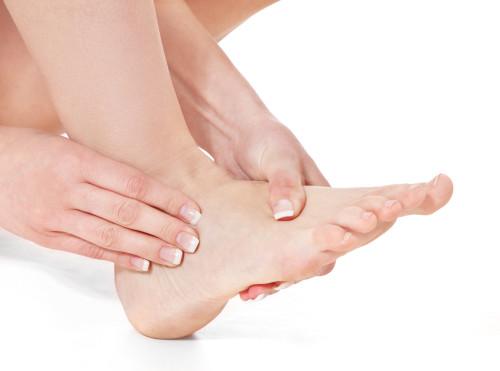 dor no pé pilates atividade fisica saude corpo