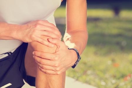 Entenda o que é a Síndrome da dor Femoropatelar