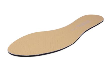 palmilha fibra carbono pés sem dor