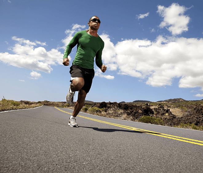 lesões mais comuns na corrida