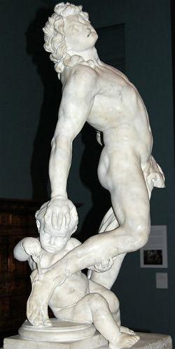 Estátua de Aquiles