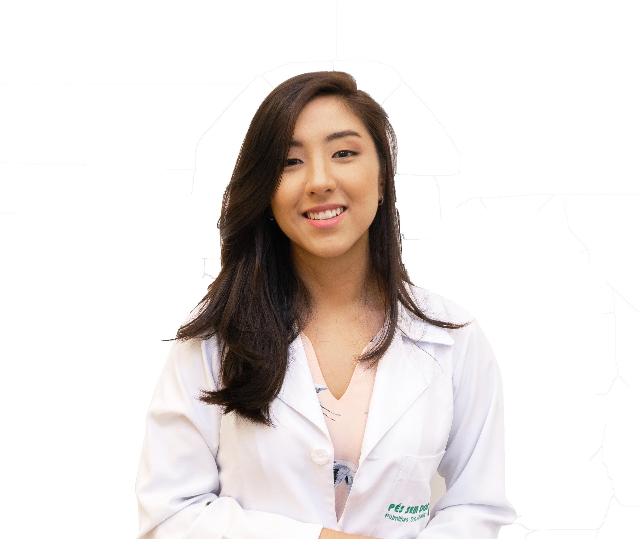 Fisioterapeuta Key Fujisaki